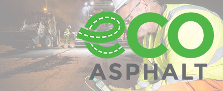 Eco Range Of Asphalt