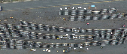 Rail Products