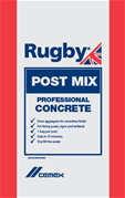 Rugby Post Mix Professional