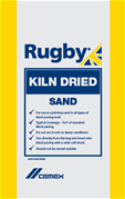 Rugby Kiln Dried Sand