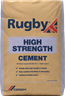 Rugby High Strength Cement