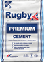 Rugby Plus Premium Cement