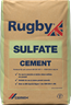 Rugby Sulfate Cement