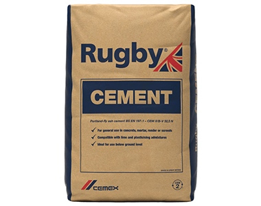 General Purpose Bagged Cement